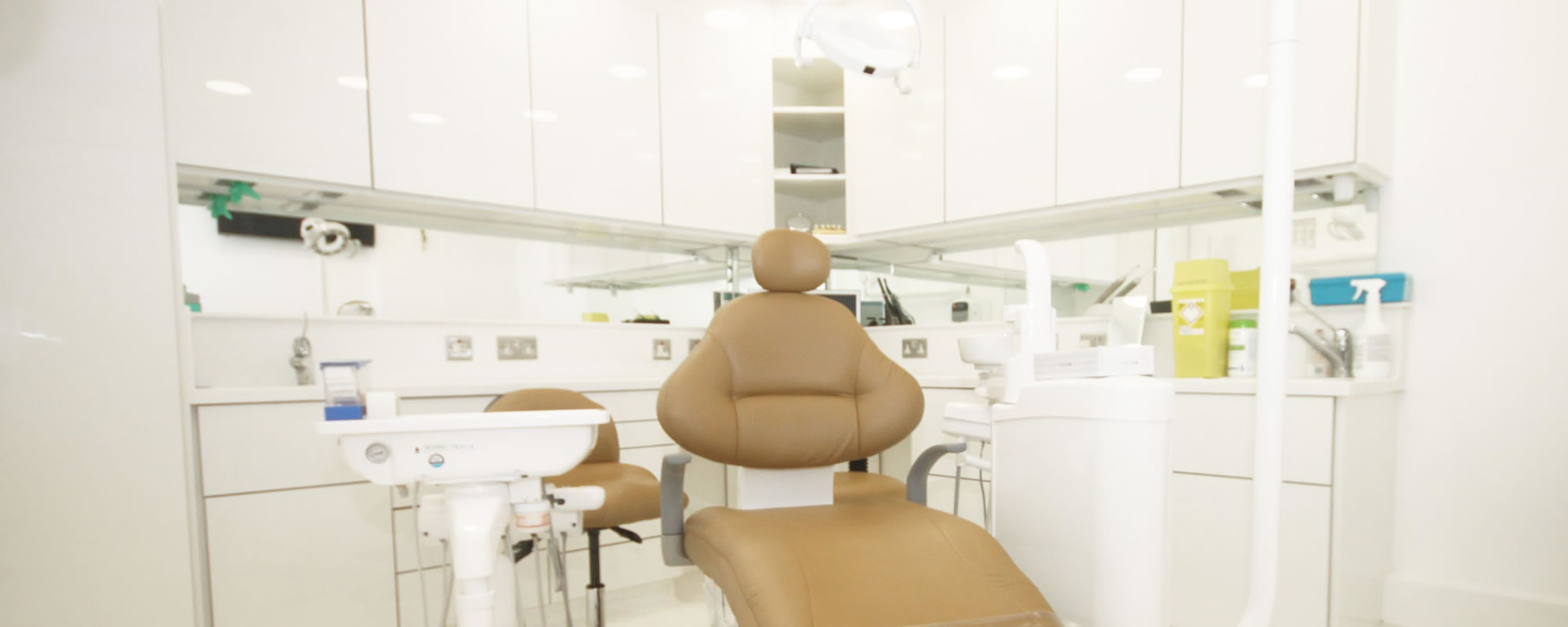 Aldgate House Dental care in London